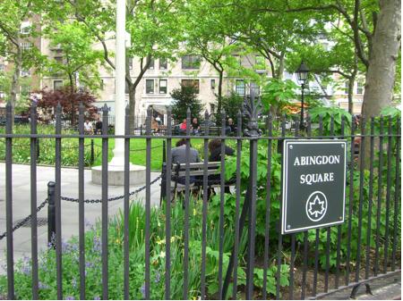 Abington Square, NY