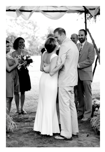 Tidepooler Weddings: Jenna & Christopher