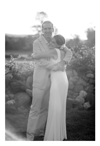 Tidepooler Weddings; Jenna & Christopher